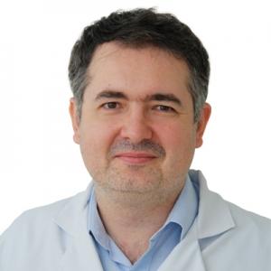 DR. GIOVANNI CÉSAR STOLF