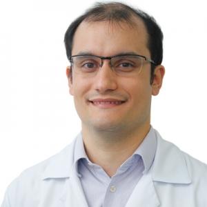 DR. JAMES ALBERTON
