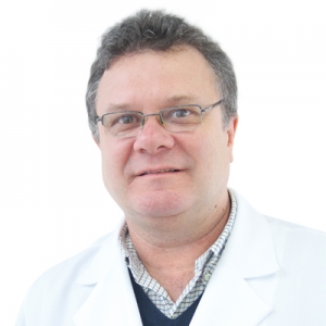 DR. SÉRGIO LUIZ ZIMMERMANN