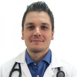 DR. ARIEL FERNANDO MARX